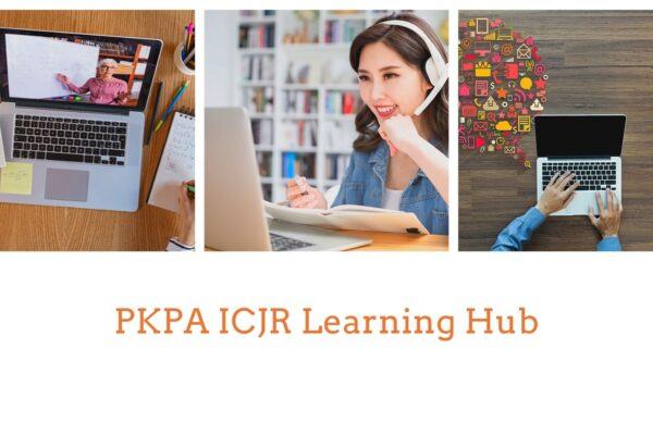 PKPA ICJR Learning Hub